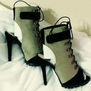 """Shoes - 5"""" High Heel Shoes"""